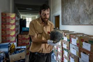 Hradečtí archeologové po půldruhém roce dokončili sérií výzkumů v historickém centru města.