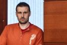 Obviněný Marius Vasilica Ailieseie.