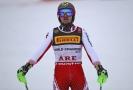 Marcel Hirscher opět potvrdil, že ve slalomu nemá konkurenci.