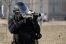 Francouzský policista.