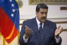 Trump tvrdí, že Kuba vojensky podporuje prezidenta Madura.