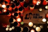Podaří se vyšetřit vražda novináře? Kuciakovi rodiče mají pochybnosti