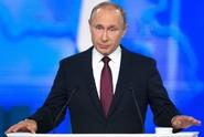 Internetová hrozba: Putin se obává odstřižení Ruska od světa
