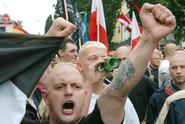 Počet zabití motivovaných nenávistnými skupinami v USA roste