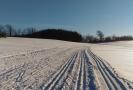 Sjezdovky na Vysočině mají pořád dost sněhu, ubývá ho ale pro běžkaře.