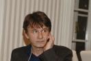 Herec Jan Šťastný se představí ve hře Hodina diplomacie.