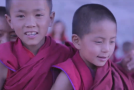 Snímek z filmu Kauza Tibet.