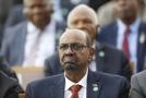 Prezident Súdánu Umar Bašír.