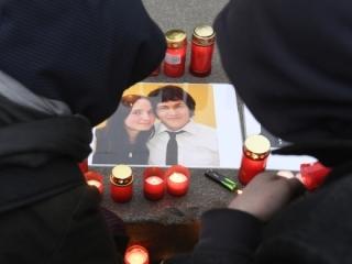 Od vraždy mladého páru uběhl již rok.