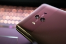 Překvapivě dobře si vedl prodej telefonů Huawei.