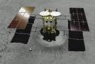 Japonská kosmická sonda Hajabusa 2.