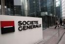 Pobočka Société Générale.