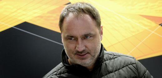 Jindřich Trpišovský zvolenou sestavou zaskočil soupeře i experty.