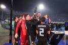 Dinamo vyřadilo ve dvojzápase Plzeň, když doma vyhrálo jasně o tři góly.