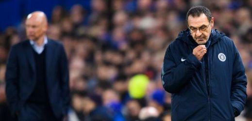 Chelsea nebude moci posilovat do léta příštího roku. Letos tak nikoho na Stamford Bridge nepřivede.