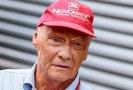 Niki Lauda slaví sedmdesátiny. Přejeme všechno nejlepší.