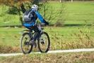 Cheb letos novou cyklostezkou propojí Podhrad a Háje.