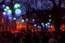 Festival světla BLIK BLIK.