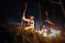 Nejdůležitějším momentem svátku byl rituál poděkování za úrodu.
