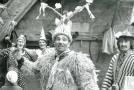 Masopust na vsetínském zámku nabídne i výuku tanců.