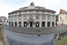 Muzeum umění Olomouc.