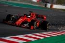 Nejrychlejší čas v poslední den testování na novou sezonu formule 1 zajel v Barceloně čtyřnásobný mistr světa Sebastian Vettel.