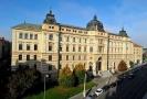 Budova Krajského soudu v Brně.