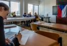 Státní maturita by se měla omezit na didaktické testy (ilustrační foto).