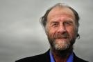 Brit Ranulph Fiennes.