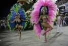 Karneval v Riu.