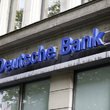 Pobočka Deutsche Bank.
