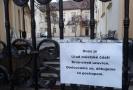 Radnice městské části Brna-střed: zavřeno.