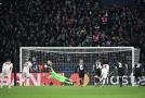 Nařízené penalty ve středečním osmifinále byly podle UEFA nařízeny správně.