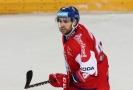 Český hokejista Robin Hanzl.