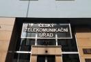 Český telekomunikanční úřad.