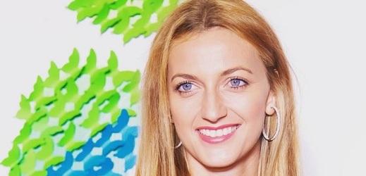 Česká tenistka Petra Kvitová (ilustrační foto).