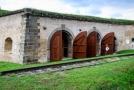 Malá pevnost Terezín.