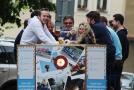 V širším centru Prahy by měl začít platit zákaz takzvaných pivních kol.