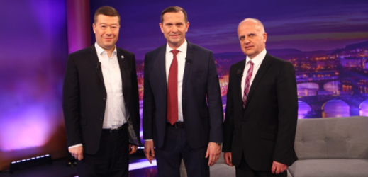 Nenechte si ujít Moje zprávy dnes večer na TV Barrandov!