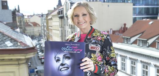 Helena Vondráčková se osobně zúčastní 13. března v pražském Divadle Broadway premiéry detektivního muzikálu režiséra Radka Balaše Kvítek mandragory, jehož děj je postaven na jejích písních.