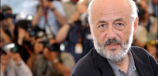 Francouzský režisér a scenárista Bertrand Blier.