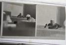 Brněnský režisér a výtvarník Karel Fuksa při rozhovoru s redaktorem České tiskové kanceláře 20. února 2019 v Brně ukazuje negativy svých fotografií spisovatele Milana Kundery. Fuksa je jedním z mála lidí, kterým kdy Kundera poskytl žurnalistický rozhovor a od kterých se nechal fotit. Fuksovy snímky pořízené už v roce 1968 budou znovu v oběhu u příležitosti Kunderových narozenin, objeví se například na připravovaných výstavách v Brně.