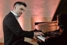 Přední český klavírista Tomáš Kačo bude jednou z hvězd festivalu.