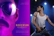 Vyhrajte knihu k megaúspěšnému filmu Bohemian Rhapsody