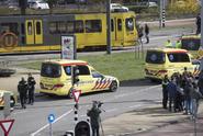Ve městě Utrecht došlo ke střelbě, pachatele hledá policie