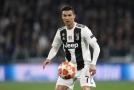 Fotbalista Cristiano Ronaldo.