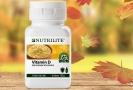 Vyhrajte tříměsíční dávku vitamínu D od Nutrilite.