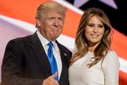 Co myslíte, má první dáma Melania Trump dvojnici?