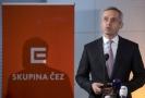 Ředitel divize nová energetika a distribuce Tomáš Pleskač.