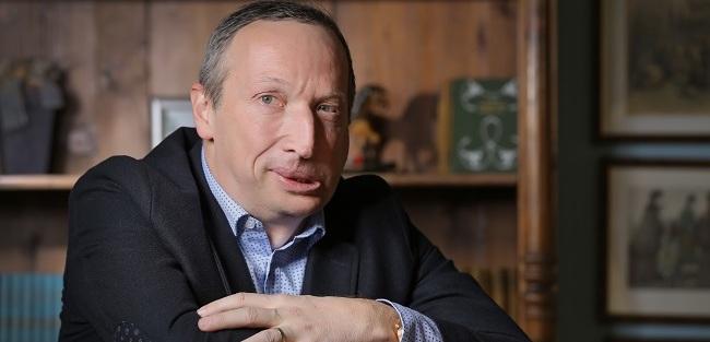 Klaus Ml: Názorové Rozepře? Klaus Ml. Dokázal Přebít Vedení ODS